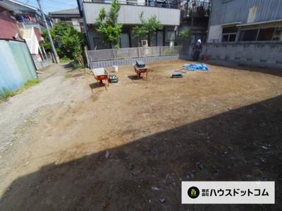 【外観】大宮区桜木町2丁目 31坪