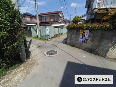 【周辺】大宮区桜木町2丁目 31坪