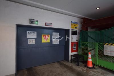 【駐車場】レグノグランデ一番町タワー