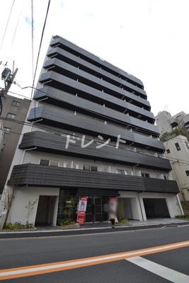 【外観】アクサス神楽坂Sta.(AXAS神楽坂Sta.)