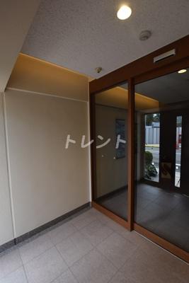 【エントランス】ELC加賀
