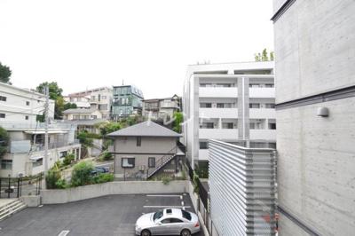 【展望】パークハウス市谷田町