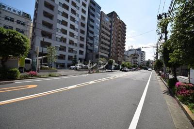 【周辺】デュオスカーラ神楽坂タワー