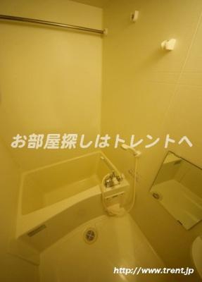 【浴室】アーク神楽坂