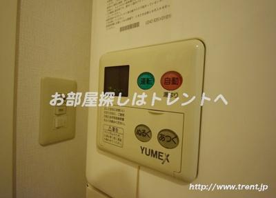 【設備】アーク神楽坂