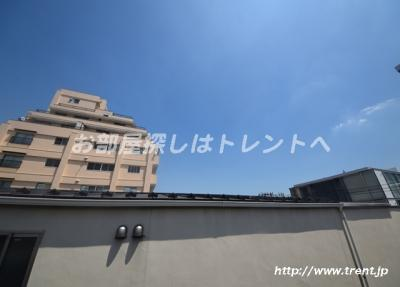 【展望】アーク神楽坂