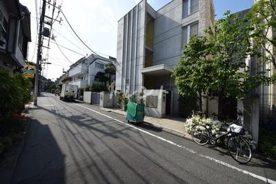 【周辺】アーク神楽坂