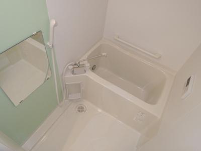 【浴室】レオネクストウイング片山Ⅱ