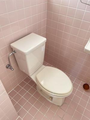 【トイレ】よへなビル