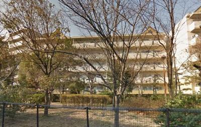 【外観】武庫川第2一番街 2号棟