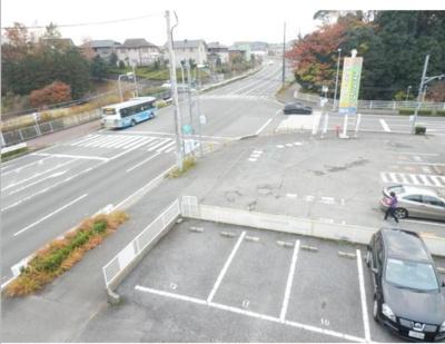 【駐車場】メゾン藤ケ丘