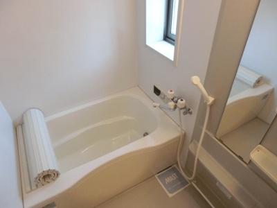 【浴室】スピランテス