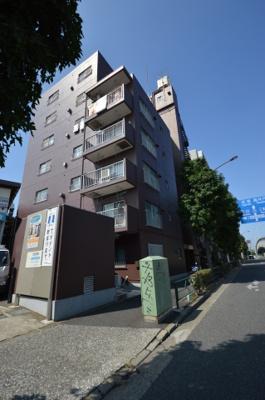 【外観】藤和大蔵コープ
