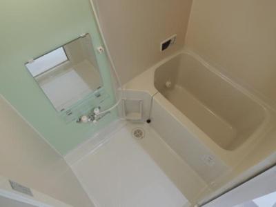 【浴室】セリシア九条