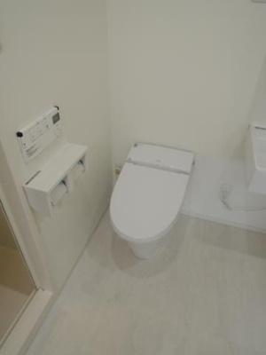 【トイレ】セリシア九条