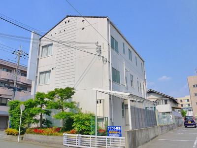 【外観】徳山堂ビル