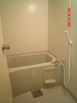 【浴室】サンライズ住吉