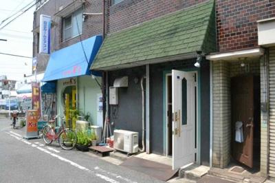 【外観】佐々木店舗