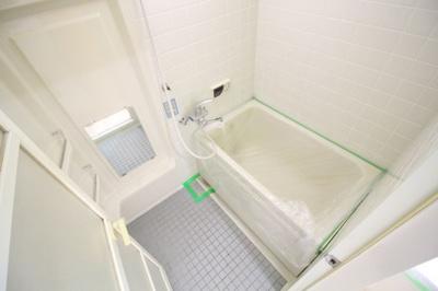 【浴室】ロイヤルビブレ雲雀ヶ丘