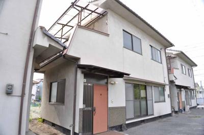 【外観】向川住宅5万