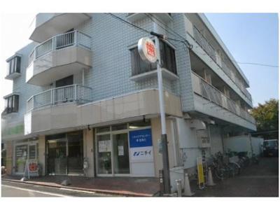 【外観】NEOレジデンスサカタ店舗