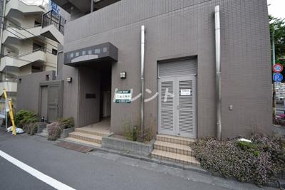 【その他共用部分】アルテーヌ江戸川橋