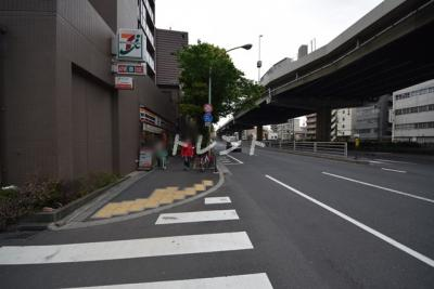 【周辺】アルテーヌ江戸川橋
