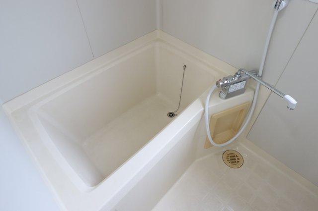【浴室】メゾンソレーユ