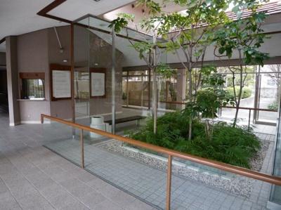 【エントランス】ジークレフ上甲子園