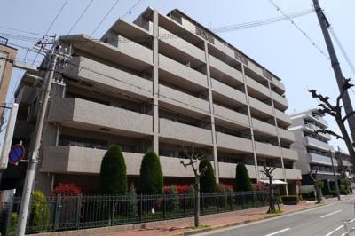【外観】ルモン甲子園七番町