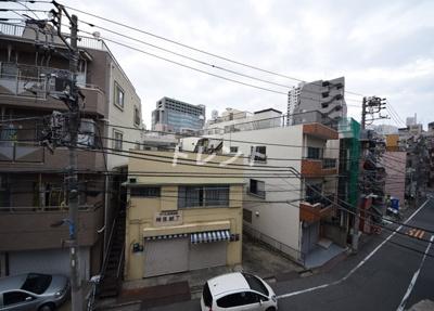 【展望】ブライズ早稲田東