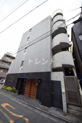 【外観】ブライズ早稲田東