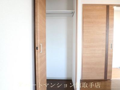 【収納】コーポエクセル