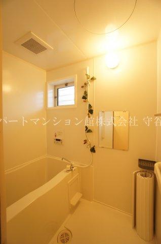 【浴室】アルティスタB