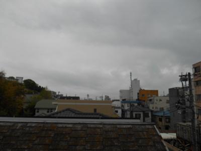 【展望】コーポBINGO