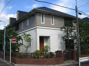 三井ホーム善福寺住宅