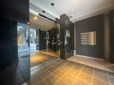 【エントランス】アーバイル九段下ミッドシティ