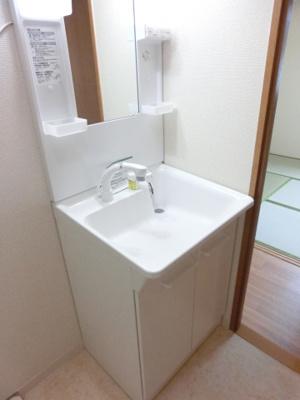 【独立洗面台】シャルマン西代