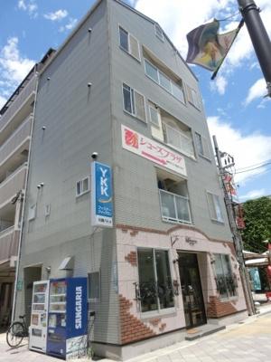 【外観】KAWASE mansion弐番館