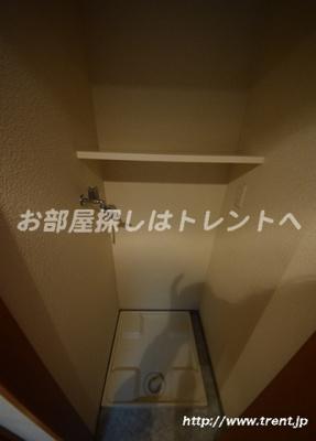 【設備】ガラステージ神田神保町