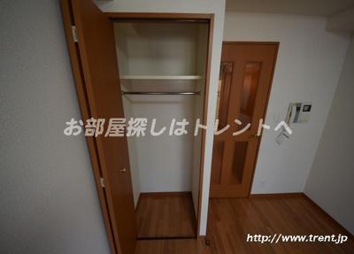 【収納】ガラステージ神田神保町