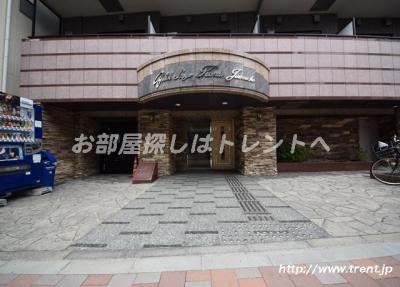 【外観】ガラステージ神田神保町