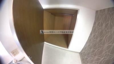 【収納】フォーレスト1