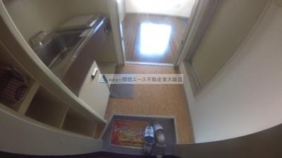 【玄関】フォーレスト1