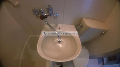 【洗面所】フォーレスト1
