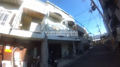 【外観】フォーレスト1
