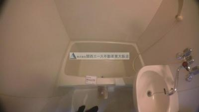 【浴室】フォーレスト1