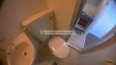 【トイレ】フォーレスト1