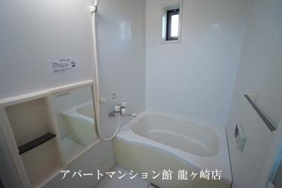 【浴室】バレンシア