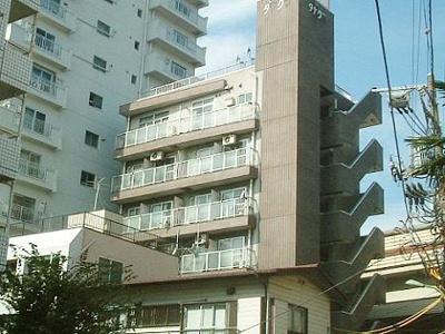 【外観】カーサタカクラ